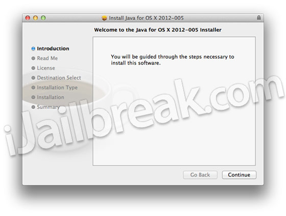 download jdk mac os x 10.6