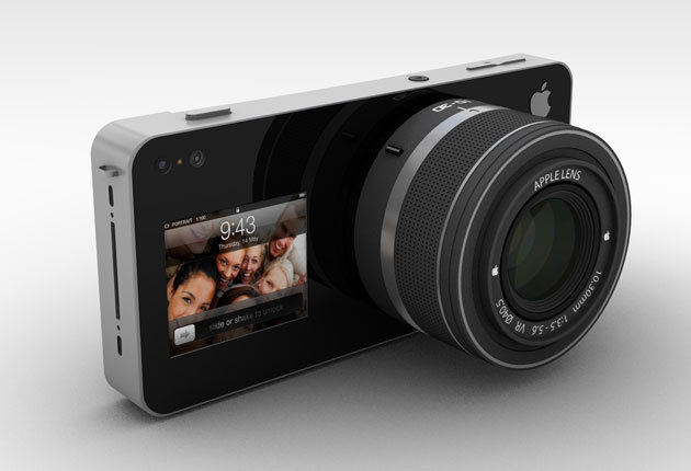 Jonathan Ives To Create Limited Edition Camera For Leica