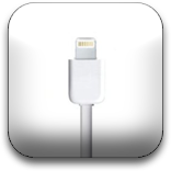 Could Apple's Wireless Adapter Patent Solve Incompatibility Between Old Accessories And The iPhone 5′s Lightning Port?