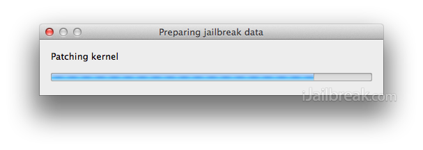 RedSn0w 0.9.13dev4 Mac OS X How To