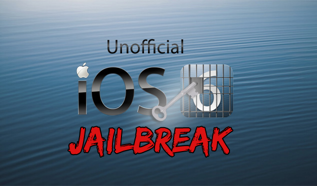 Unofficial iOS-6 Jailbreak Mac OS X