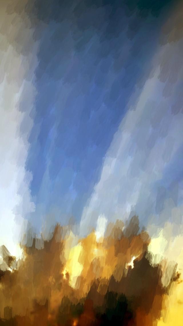 iPhone 5 Wallpaper 10
