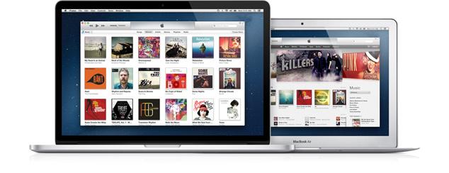 iTunes 11 Recap