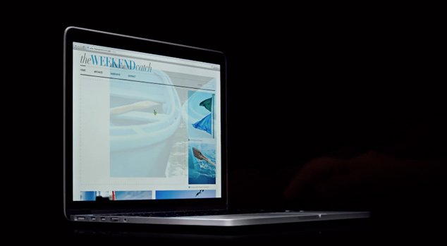Apple - MacBook Pro - TV Ad - Colors