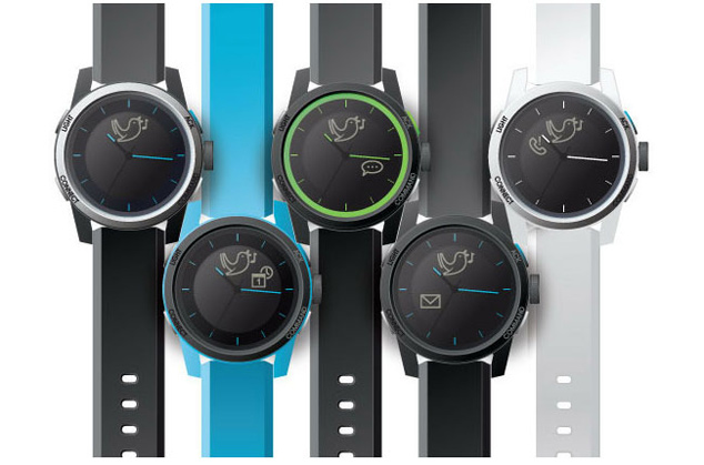 Google's Android Unit Reportedly Building A Smartwatch