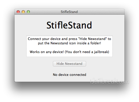 How To Use StrifleStand