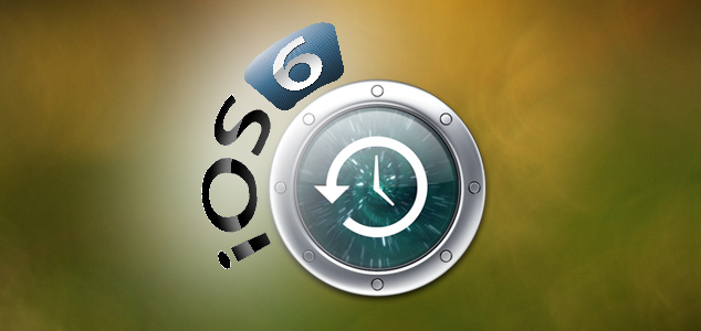 How To Downgrade iOS 6 To iOS 5.1.1 RedSn0w