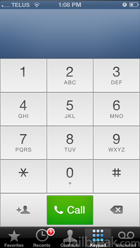 How To Find iPhone IMEI number