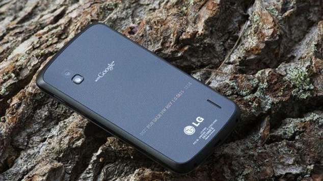 LG Nexus 4 Announced