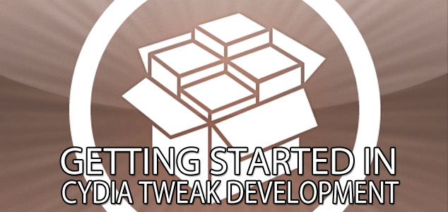 Learn To Program Cydia Tweaks