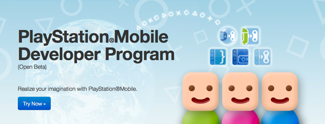 PlayStation Mobile Now Up And RUnning On Certified Devices