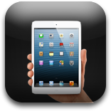 New, Higher Resolution iPad Mini Is In The Works, Say Taiwanese Sources