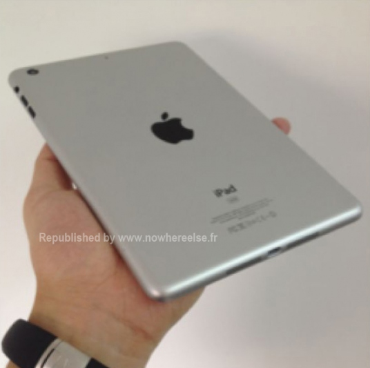 Apple iPad Mini Production Already Started In Brazil [RUMOR]