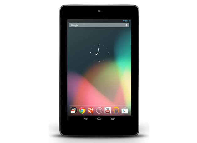 How To Install TouchWiz 5 On ASUS Nexus 7 Tablet [Tutorial]