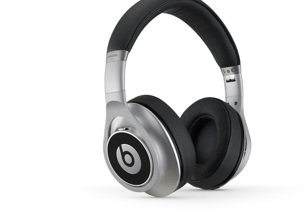 Beats Audio Release New 'Executive' Headphones With Less Bling