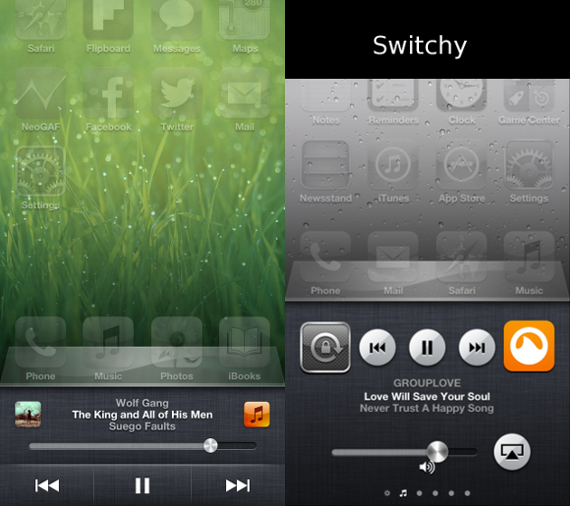 Apple Should Re-Design The App Switcher In iOS 6 For iPhone 5