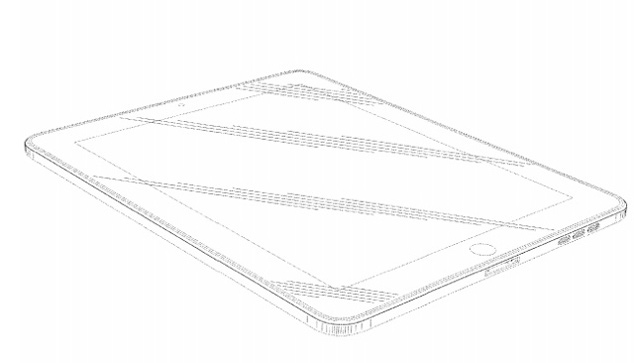 Apple Patents Rounded Corners