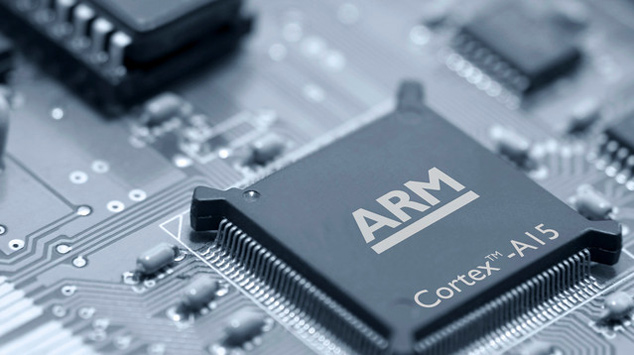 Apple To Drop Intel For Custom ARM Chips