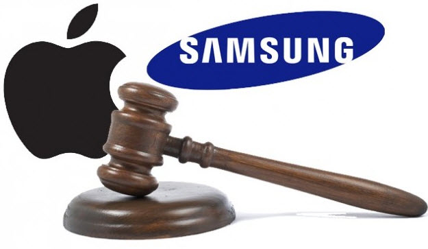 Samsung To Be Fined $15 Billion For Trying To Ban Apple Products In Europe