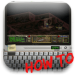 How To: Play Classic DOS Games (Including Fallout) On The iPad With DosPad Beta