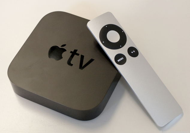 Download Apple TV 5.1.1 (Build 10A831) Firmware