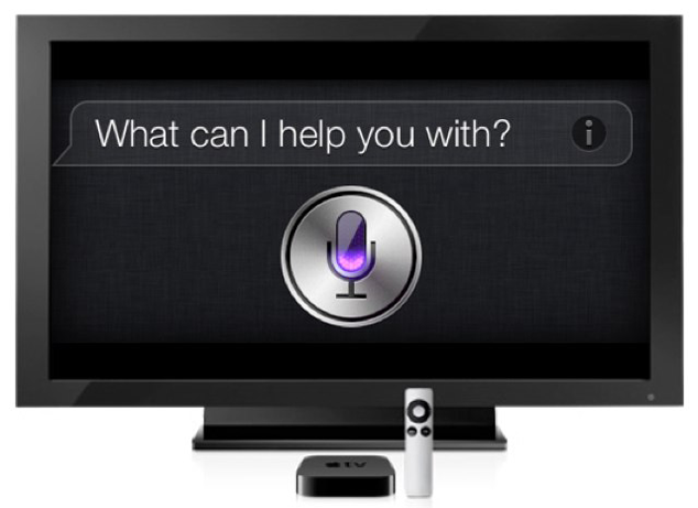 How To Control Apple TV With Voice Commands