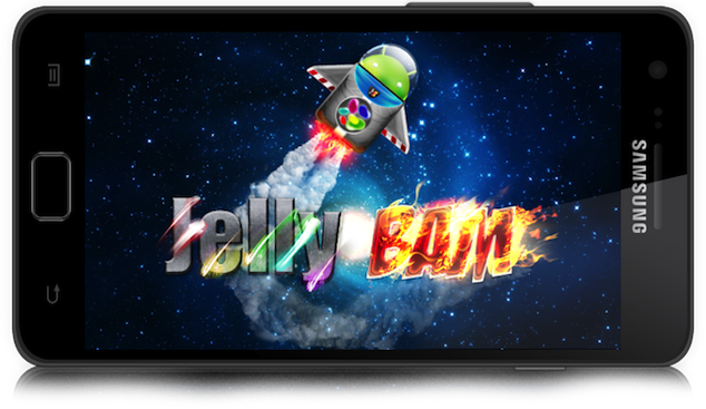 How To Flash / Install JellyBam ROM On Samsung Galaxy S2 [GUIDE]