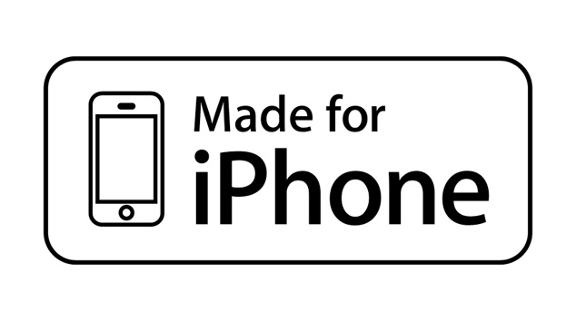 Made For iPhone Certification
