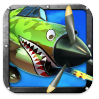 Amazon Game Studios Releases <em>Air Patriots</em>, Their First Game On iOS And Android