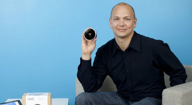 Tony Fadell And Scott Forstall