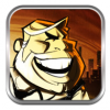 iOS Game 'Vengeance: Woz With A Coz' Starring Steve Wozniak Now Available On The App Store