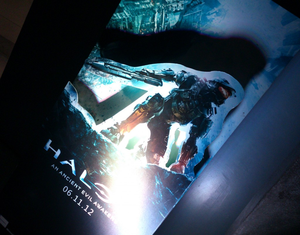 Microsoft Halo 4 Sales Hit $220 Million On Launch Day!