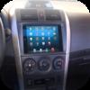 Guy Installs iPad Mini In Dashboard Of A 2012 Toyota Corolla [VIDEO]