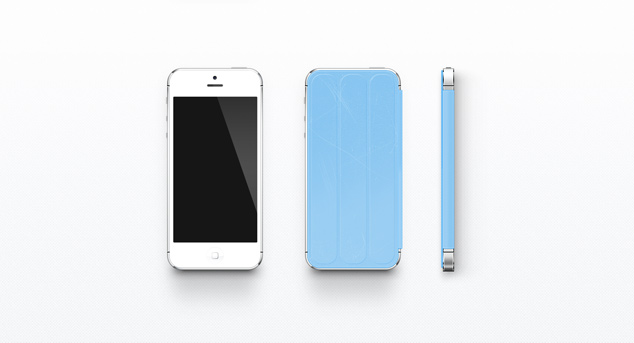 iPhone Smart Cover