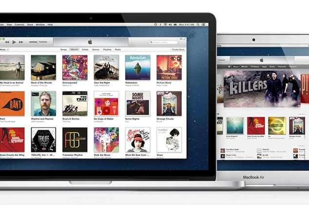 iTunes 11 Could Be Available For Download Within The Next Couple Days