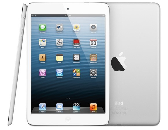 One Worker Already Bust In JFK $1.9 Million iPad Mini Heist