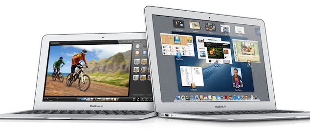 2013 MacBook Air And MacBook Pro To Include Intel Haswell Processor