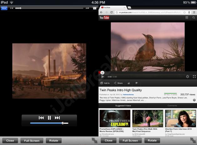 Universal Video Downloader Cydia Tweak