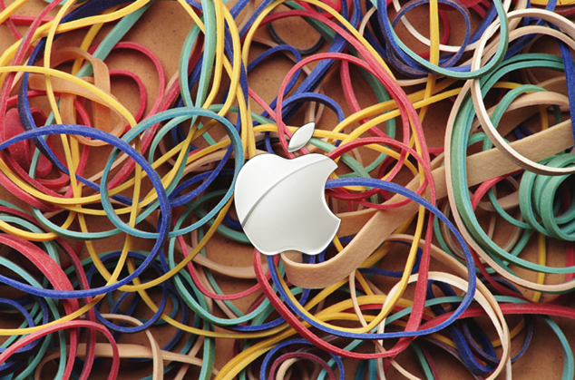 The USPTO Has Declared Apple's Rubber-Banding Patent Invalid