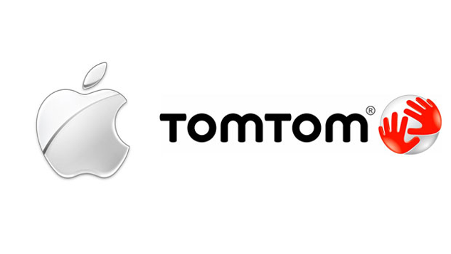 Apple To Buy TomTom