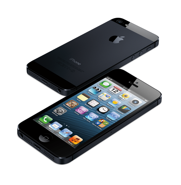 Apple iPhone 5 Coming To 50 Additional Countries In December