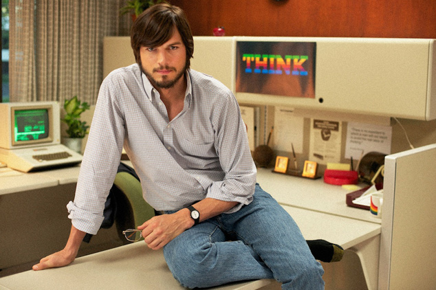 Steve Jobs Biopic 'JOBS' Reviews