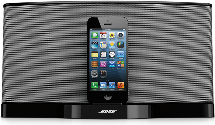 Bose SoundDock Series III Lightning Connector