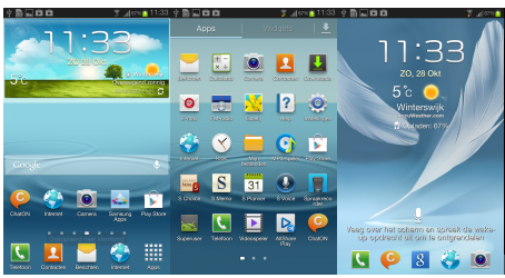MKalter Jelly Bean ROM