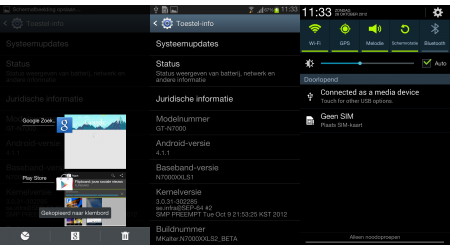 How To Flash MKalter Jelly Bean ROM On Galaxy Note N7000 [TUTORIAL]