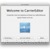 How To: Change Your iPhone Or iPad's Carrier Logo With CarrierEdit [No Jailbreak Required]