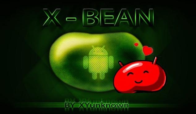 X-Bean Custom ROM