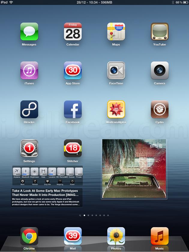 boover iOS