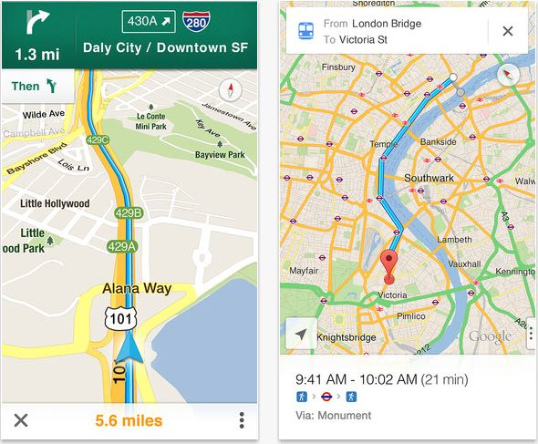 google-maps-ios-10-million