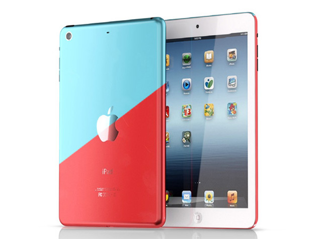 iPad-Mini-Colors